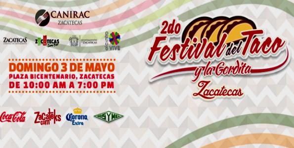 """Evento: """"Festival del Taco y la Gordita"""""""