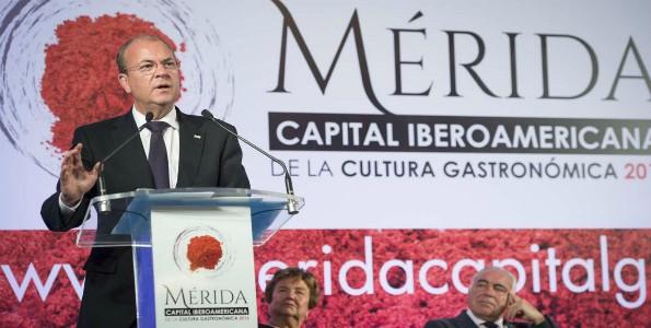 Mérida, Capital Iberoamericana de la Cultura Gastronómica 2016