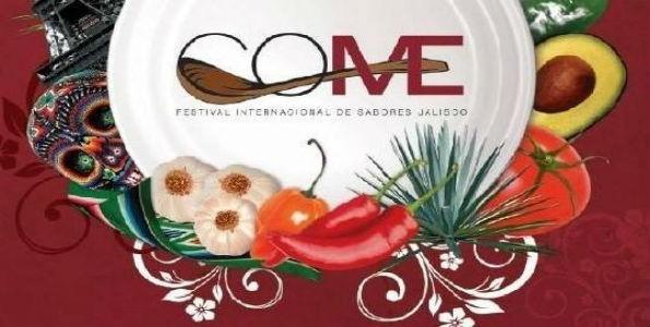 Comienza Come 2015: La fiesta de la gastronomía en Jalisco
