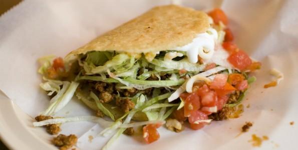 ¿Qué son las gorditas mexicanas?