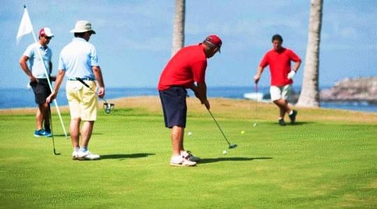 V Punta Mita Gourmet & Golf