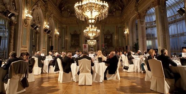 Bacchus convierte a Madrid en la capital mundial del vino