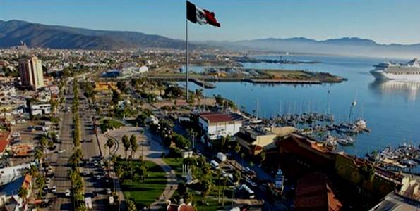 Baja California: Mejor Producto Turístico Gastronómico