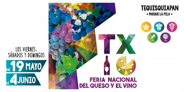 Feria Nacional del Queso y el Vino