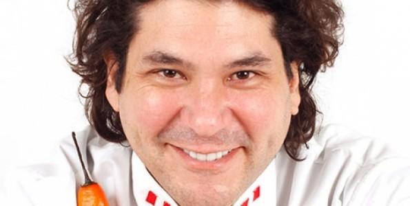 Gastón Acurio y su Ceviche Power