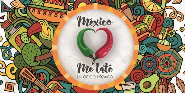 Girando México: Feria Gastrocultural en Valencia