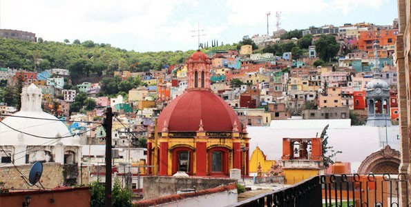 I Premio Cocinero de Guanajuato