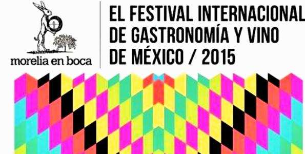 El cine reinará en el Festival Internacional de Gastronomía
