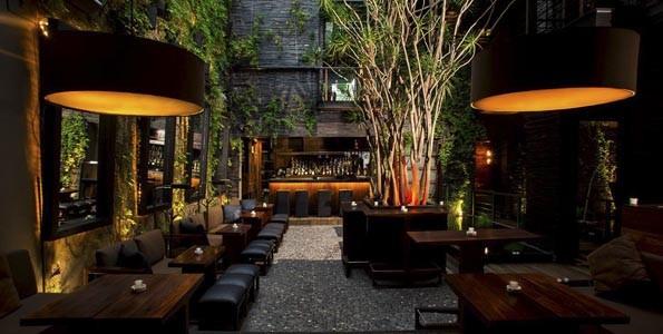 Biko y Sud 777 entre los 51-100 Mejores Restaurantes del Mundo