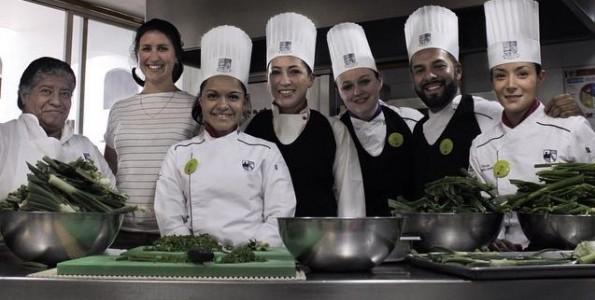 Semana de las Escuelas de Gastronomía