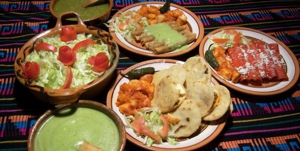 Mexican Restaurant Week en Madrid y Barcelona