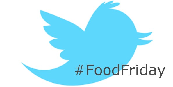 La gastronomía europea protagonista en Twitter