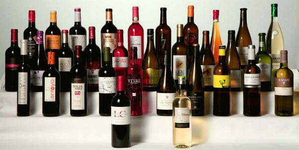 Resultados del XIII Internacional de Vinos, Bacchus 2015