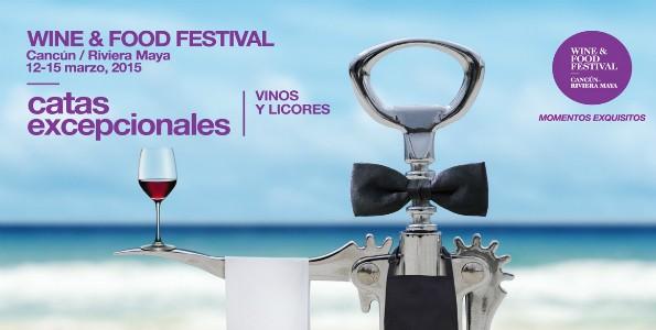 Arranca Wine & Food Festival con catas, conferencias y degustaciones