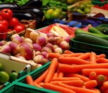 Récord de exportaciones agroalimentarias