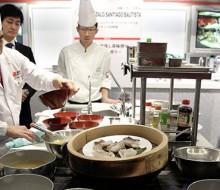 El mejor chef de cocina japonesa