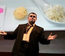 Hallan muerto a chef mexicano, estrella de realities