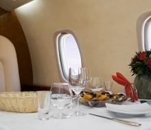 Gourmets a bordo