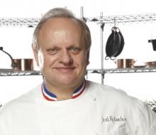 Veinte cocineros internacionales homenajean a Robuchon