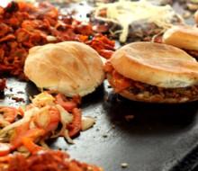 Contra la globalización de la comida mexicana