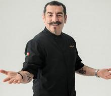 Aquiles Chávez abrirá un restaurante en Hidalgo