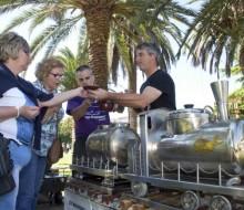 El sabor del viaje: memoria y gastronomía ferroviaria