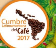 Cumbre Latinoamericana del Café Puebla 2017