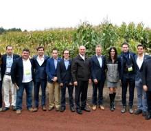 CIMMYT: 50 años de impulsar el maíz y el trigo
