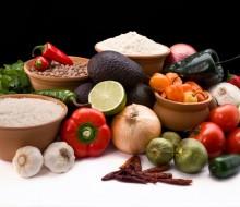 Recomiendan la vuelta a la dieta mesoamericana
