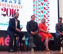 Nueve restaurantes mexicanos entre los 50 mejores de LatinoAmérica