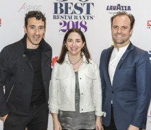 Bilbao, anfitrión de los premios de The World's 50 Best Restaurants