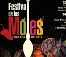 Festival de los Moles de 2017