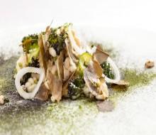Talleres sobre gastronomía mexicana en la Cancellería