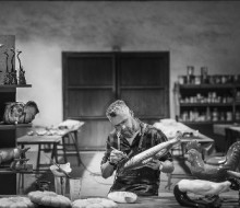 Entrevista José Miguel Piñero: el artesano de los chefs