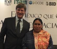 La cocina del México que queremos