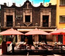 Ciudad de México en el Top Ten del turismo mundial