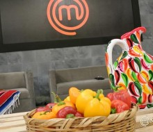 Anuncian la segunda temporada de Masterchef México