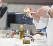 La cocina en miniatura mexicana, en España