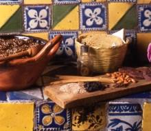 La molienda en la practica cotidiana del antiguo México
