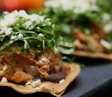 Roberto Ruíz lleva su cocina mexicana a Bogotá