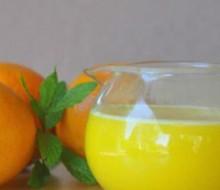 La Naranja: propiedades y beneficios para la salud