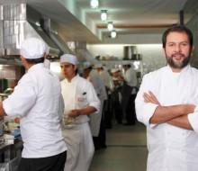 Mesa Redonda sobre la cocina contemporánea