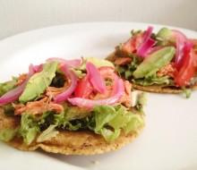 Taller de cocina regional mexicana