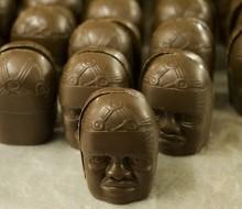 Ruta del cacao en Tabasco