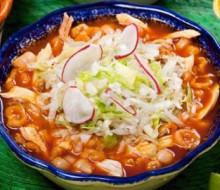 Gastronomía del estado de Colima