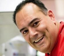 Guanajuato homenajea a Ricardo Muñoz Zurita
