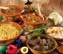 Cocinas y cultura alimentaria en México