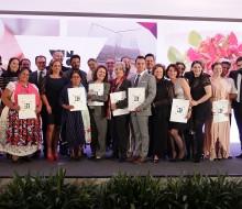 Los chefs y cocineras tradicionales que actuarán como embajadores culinarios