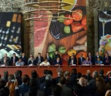Política de Fomento a la Gastronomía Nacional