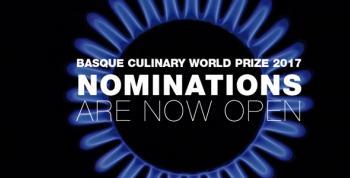 Basque Culinary World Prize 2017